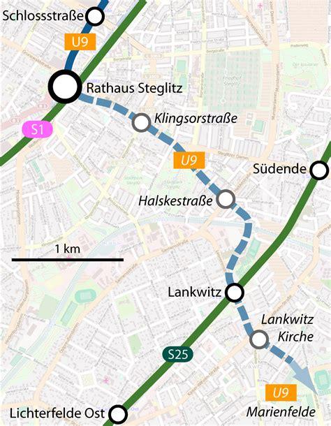 zoologischer garten berlin ost oder west erweiterungspotenzial der berliner bahnnetze wo sind