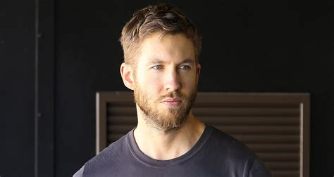 Calvin Harris Tattoo   Tattoo Collections