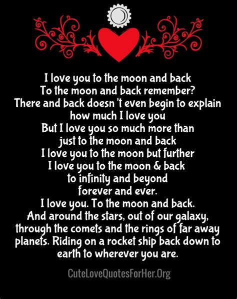 I You To The Moon And Back X1210 Casing Iphone 7 Custom Cove i you to the moon and back quotes quote addicts