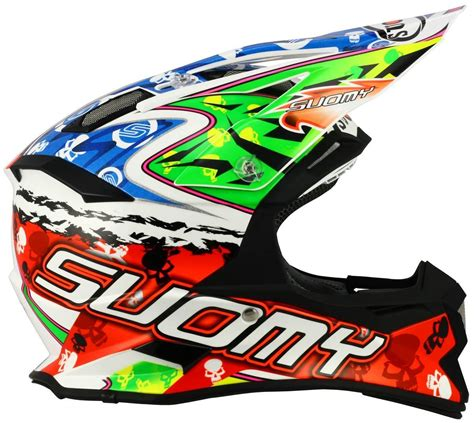suomy motocross helmet suomy motorcycle helmets accessories cross enduro