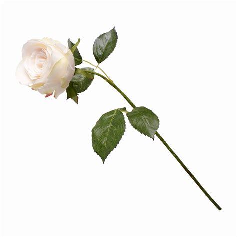 Stem Roses by Silk Flower Stem Austrian Shop Lifelike Flowers