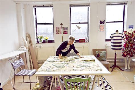 designing studio studio visit emily millichip future positive