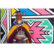 Esther Mahlangu An Artistic Residency  Exhibitions