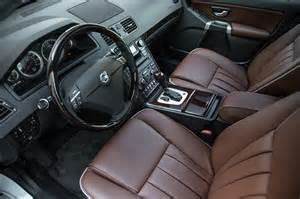 2014 Xc90 Interior 2014 Volvo Xc90 First Test Photo Gallery Motor Trend