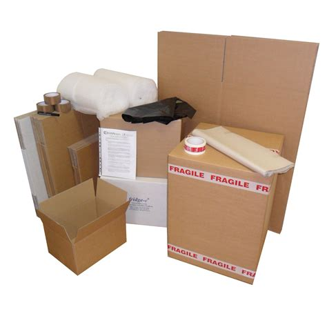 packing moving boxes house removal images
