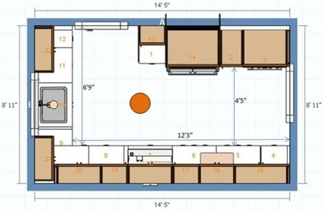 Kitchen Recessed Lighting Layout Kitchen Lighting Plan Need Help With Recessed Lighting Layout
