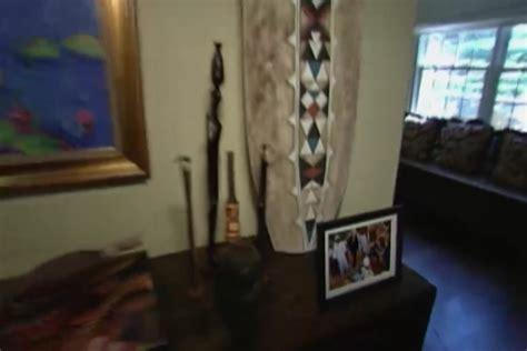 inside bill hillary clinton s 1 7 million home in inside bill hillary clinton s 1 7 million home in