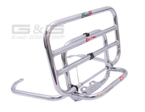 Aksesoris Vespa Back Rack Vespa Primavera 150 3v Ie faco luggage rack fold up rear piaggio vespa primavera 50 125 150 ab yr 2013 ebay