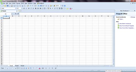 Kingsoft Templates Kingsoft Office 2012 A Free Office Suite For Windows I