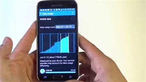 mobile data solutions for samsung galaxy s5 wi fi or mobile data
