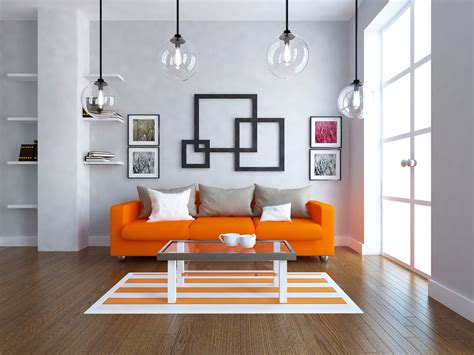 orange sofas living room orange sofa set living room bright and fresh orange