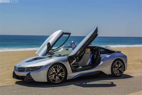 bmw i8 bmw i8 test drive and review
