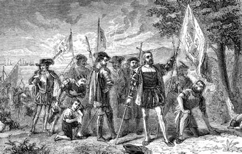 the new spaniards to spit or not to spit on christopher columbus grave seth and ray s blog