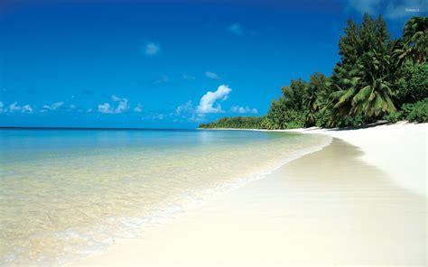 relaxing wallpaper for walls calm ocean beach blue sky wallpaper calm ocean wallpaper beach wallpapers 20365