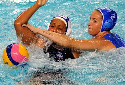 water polo planet index page fina world league superfinal 2011
