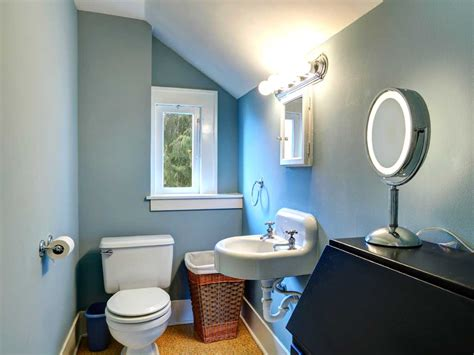half bathroom remodel project template homezada