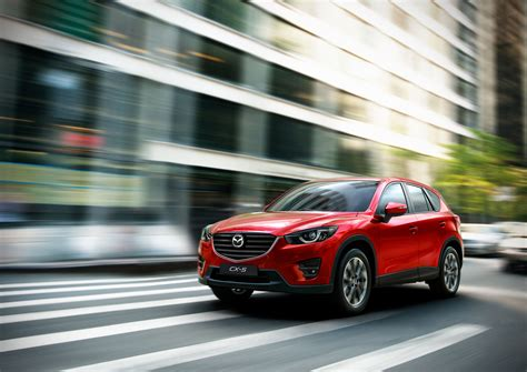2015 Mazda Cx 5 Facelift Full Specs And Prices Auto Express