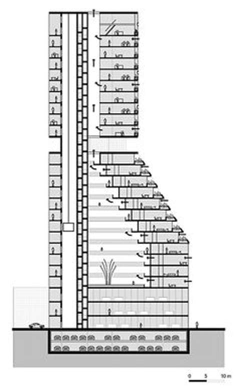 high rise floor plan high rise residential floor plan google search