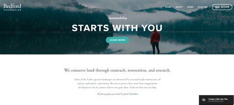 8 Best Squarespace Templates For Websites Agatton Squarespace Bryant Template