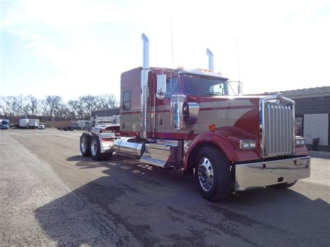 new kenworth w900 kenworth w900 in pennsylvania for sale used trucks on