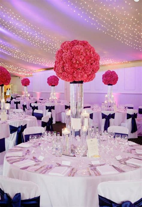 navy and coral wedding centerpieces best 20 navy wedding centerpieces ideas on