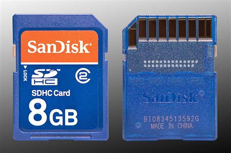 with sd card guide to sd sdhc camcorder memory cards