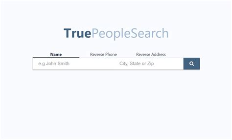 How To Remove Info From True Search How To Remove Your Personal Information From True Search Thv11