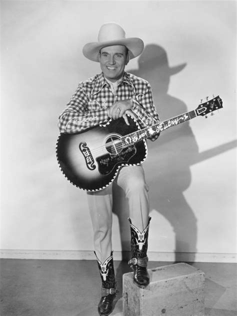 cowboy jazz biography gene autry music biography streaming radio and