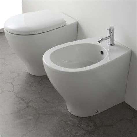 costo sanitari bagno sanitari bagno a terra filo parete bowl 55 38 multi