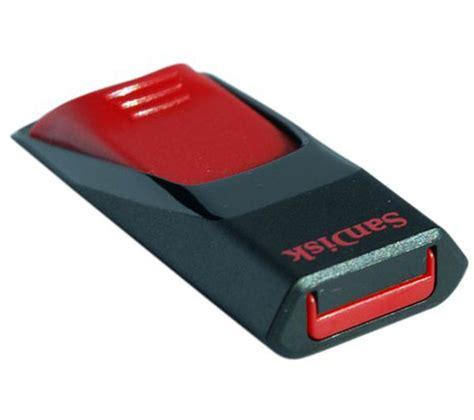 Memory Hp Sandisk 16gb sandisk 16 gb cruzer edge usb memory stick black deals pc world