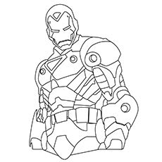 blue iron man coloring pages ironman free coloring pages on art coloring pages