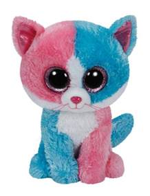 patchwork cat 16 beanie boo justice