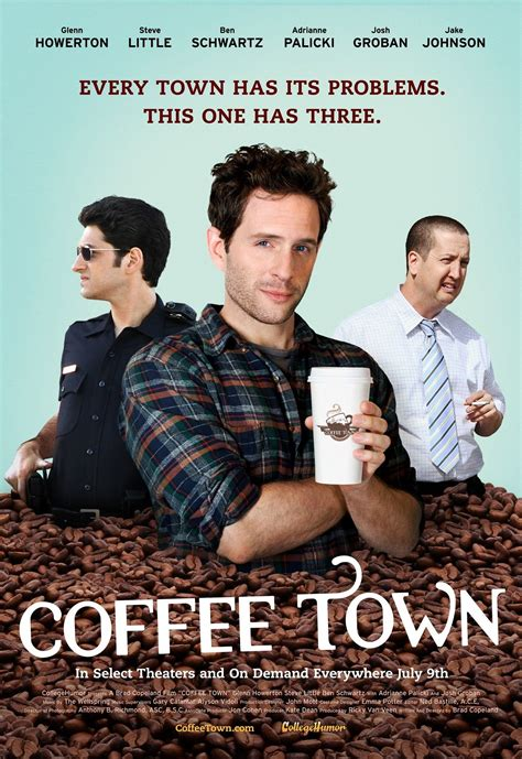 Town Coffee coffee town picture 1