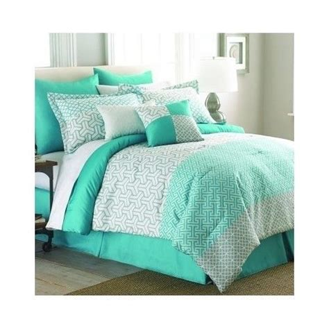 mint and grey bedding green comforter set queen king bed mint comforters bedding