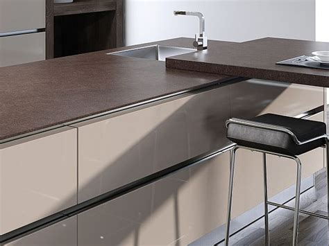Günstige Arbeitsplatten Küche by Laminat F 252 R K 252 Chen Haus Design Ideen