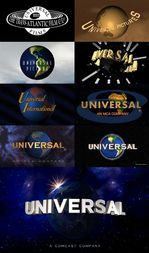 blender tutorial universal logo my takes on all universal logos by ethan1986media on