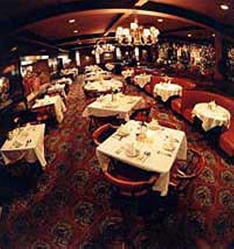 Chop House Detroit Mi by Carl S Chop House Closed Greater Detroit Area Seafood Steak Restaurant