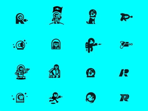 logo styles 2016 精选国外6月份最新的企业logo设计 思缘教程网 专业的设计教程网