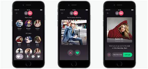 design app like tinder tinder like app development blog web and mobile app