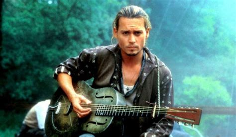 10 Amazing Johnny Songs by 10 Interesting Johnny Depp Facts You Might Not