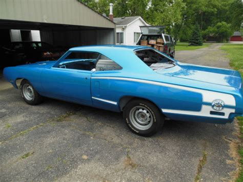 1970 Dodge Bee For Sale by Dodge Coronet Hardtop 1970 B5 Blue For Sale 1970 Dodge
