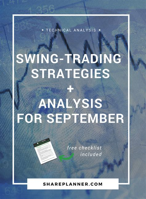 swing trading strategies strategies for trading stock market ideas shareplanner