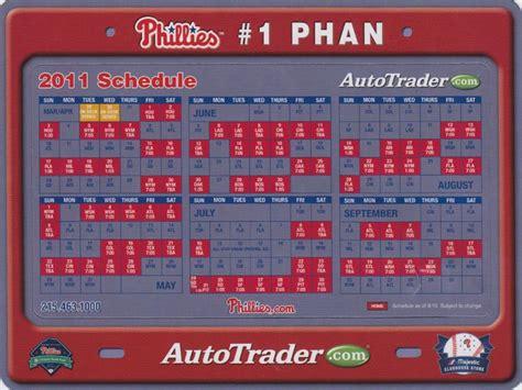 Phillies Giveaway Schedule - philadelphia phillies vs new york mets section 417 citizens bank park philadelphia