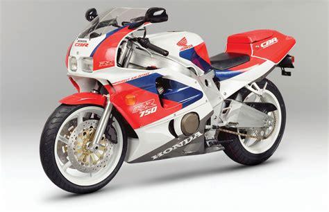 honda cbr 750 2012 honda cbr750rr la moto que casi sale al mercado