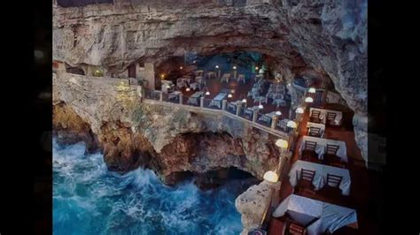 cave restaurant side of a cliff italy cave restaurant side of a cliff italy 28 images
