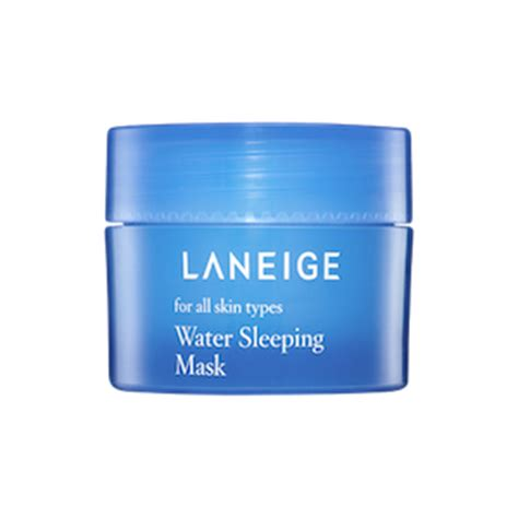 Laneige Water Sleeping Mask Malaysia buy laneige water sleeping mask hush sg singapore s k store now ships to