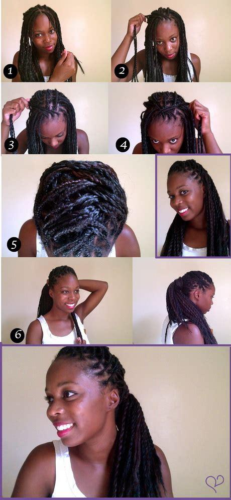 leuke haarstijlen - Leuke Haarstylen