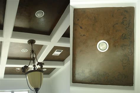 Grp Ceiling by The Ragged Wren Adding Character To Ceilings Part 2