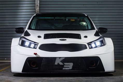 Team Kia Kia Racing Team And Hexathron Racing Systems Still