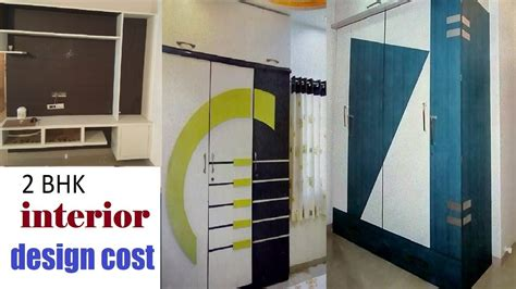 lakhs  bhk interior design cost  hyderabad tv